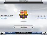 Футбольный симулятор FIFA 2013 для iPad - выбор команды для игры по сети