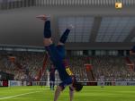 FIFA 2013 для iPad - радуемся забитому голу!