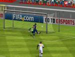 Футбольный симулятор FIFA 2013 для iPad - ГОЛ!