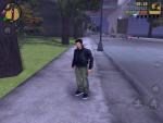 Игра Grand Theft Auto 3 для iPad - герой игры