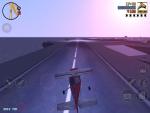 Игра Grand Theft Auto 3 для iPad - разгоняемся на самолете