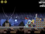 Игра Angry Birds HD Rio для iPad - одним ударом побил всех!
