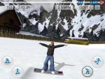 Игра Fresh Tracks Snowboarding для iPad - ура, приехали первыми!