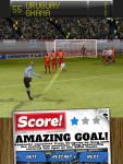 Футбольная игра Score! Classic Goals для iPad - пробиваем штрафной