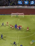 Игра Score! Classic Goals - пробиваем штрафной в ворота соперника