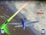 Авиасимулятор Breitling Reno Air Races для iPad - облетаем световые маяки