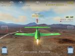 Авиасимулятор Breitling Reno Air Races для iPad - гонки на реактивном самолете