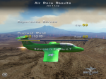 Авиасимулятор Breitling Reno Air Races для iPad - увеличение опыта