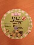 Йогурт Vilvi с крыжовником