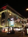 Торговый центр на Марияхильферштрассе