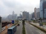 Проспект Гонконга