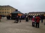 Закусочные у Дворца Шёнбрунн (Вена)