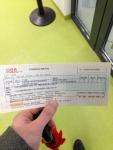 Билеты на поезд из Вены в Братиславу (Словакия)