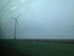 Ветряки, вырабатывающие электроэнергию