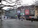 Торговые центры в Братиславе