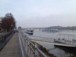 Река Дунай (Братислава)