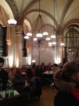 Ресторан Central в Вене