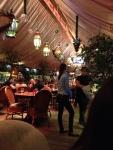 Ресторан Шатер на Чистых прудах