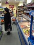 Супермаркет Перекресток-Экспресс (Москва, Екатерины Будановой 20-1)