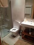 Ванная комната Bonavista Apartments Barcelona - Virreina