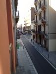 Вид из окна Bonavista Apartments Barcelona - Virreina