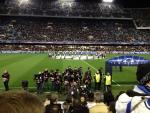 Матч Валенсия-ПСЖ (Mestalla Stadium)