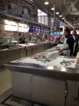 Рынок Mercat в Валенсии