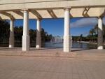 Парк Турия (Валенсия)