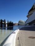 Город искусства и наук в Валенсии (Испания)
