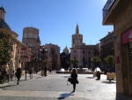 Исторический центр Валенсии