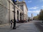 Организованные экскурсионные группы в Королевский дворец в Мадриде