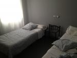 Номер Hostel Cibeles (Мадрид)