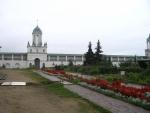 Автобусная экскурсия в Ростов Великий по храмам