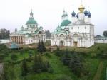 Храмы и церкви в Ростове (на автобусной экскурсии)