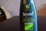 """Внешний вид бутылки шампунь-геля для душа для мужчин Timotei """"2 в 1: Эвкалипт"""""""
