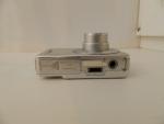 Sony Cyber-shot DSC-W50 - вид снизу