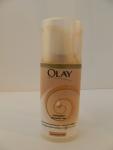 Olay complete ровный тон для светлой кожи - упаковка спереди