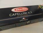 Barilla Cappellini n.1 - упаковка