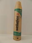 Лак для волос Wellaflex  - бутылка спереди