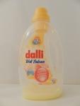 Dalli Woll-Balsam - бутылка спереди