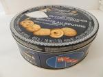 """Danish Ballet"" biscuits au beurre - коробочка"