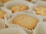 """""""Danish Ballet"""" biscuits au beurre - печенье"""