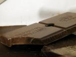 """""""Верность качеству"""" Мята натуральная - дольки шоколада"""