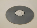 TDK High-Speed CD-RW  - обратная сторона