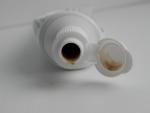 Зубная паста R.O.C.S. Bionica - цвет пасты