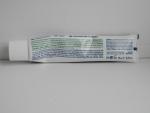 Зубная паста PresiDENT Classic - тюбик сзади