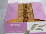 NEWBY English Breakfast - упаковка