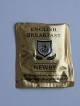 NEWBY English Breakfast - пакетик