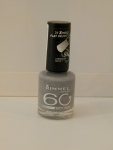 "Лак для ногтей Rimmel 60 Seconds 805 ""Grey Matter"""
