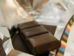 """Шоколад """"Путешествие"""" темный - ломтики"""